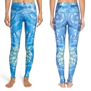 Teeki Lightning in a Bottle Hot Pants Leggings